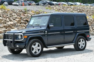 2005 Mercedes-Benz G500 Naugatuck, Connecticut