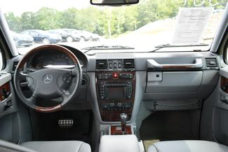 2005 Mercedes-Benz G500 Naugatuck, Connecticut 17