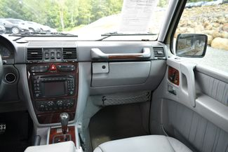2005 Mercedes-Benz G500 Naugatuck, Connecticut 18