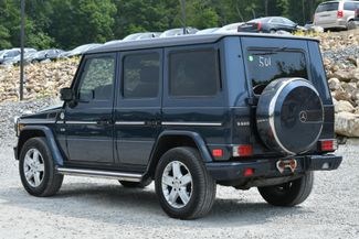 2005 Mercedes-Benz G500 Naugatuck, Connecticut 2