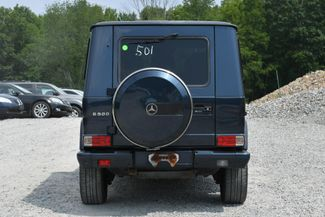 2005 Mercedes-Benz G500 Naugatuck, Connecticut 3