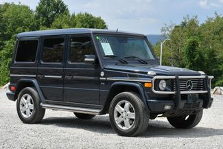 2005 Mercedes-Benz G500 Naugatuck, Connecticut 6