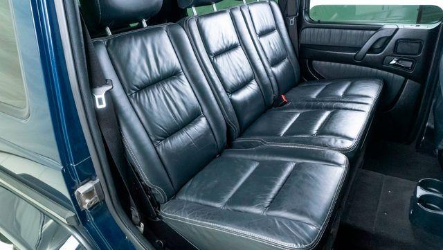2005 Mercedes-Benz G55 5.5L AMG in Dallas, TX 75229