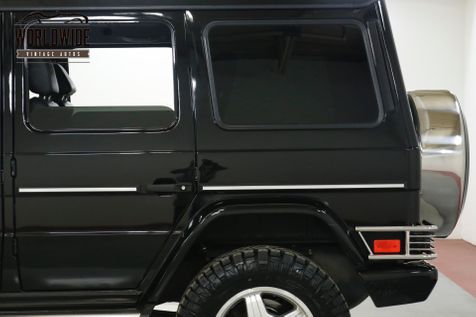 2005 Mercedes-Benz Amg G55 SUPERCHARGED LIFTED. 4X4. EXTRAS SERVICED  | Denver, CO | Worldwide Vintage Autos in Denver, CO