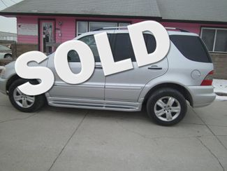 2005 Mercedes-Benz ML350 in Fremont, NE