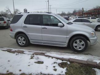 2005 Mercedes-Benz ML350 37L  city NE  JS Auto Sales  in Fremont, NE