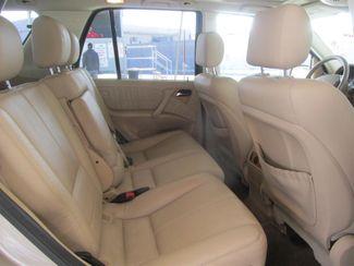 2005 Mercedes-Benz ML350 3.7L Gardena, California 12