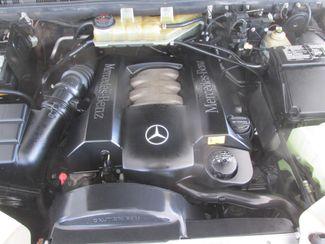 2005 Mercedes-Benz ML350 3.7L Gardena, California 15