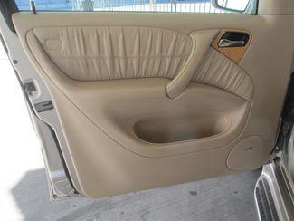 2005 Mercedes-Benz ML350 3.7L Gardena, California 9