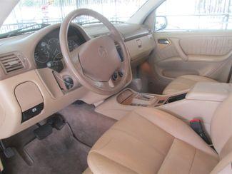 2005 Mercedes-Benz ML350 3.7L Gardena, California 4