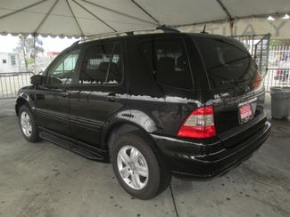 2005 Mercedes-Benz ML500 5.0L Gardena, California 1