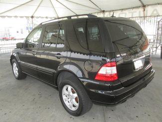 2005 Mercedes-Benz ML500 5.0L Gardena, California 1