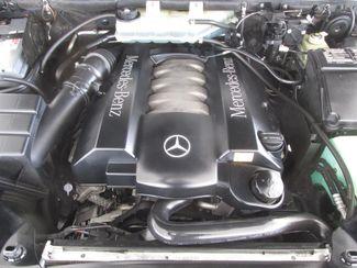 2005 Mercedes-Benz ML500 5.0L Gardena, California 15