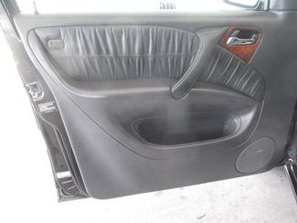 2005 Mercedes-Benz ML500 5.0L Gardena, California 9