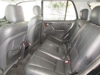 2005 Mercedes-Benz ML500 5.0L Gardena, California 10