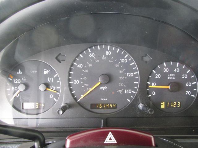 2005 Mercedes-Benz ML500 5.0L Gardena, California 5