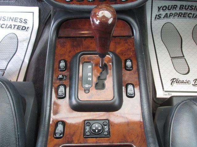 2005 Mercedes-Benz ML500 5.0L Gardena, California 7