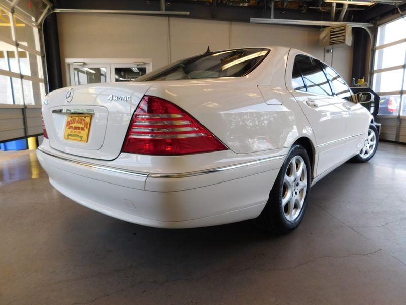 2005 Mercedes-Benz S430 43L  city TN  Doug Justus Auto Center Inc  in Airport Motor Mile ( Metro Knoxville ), TN