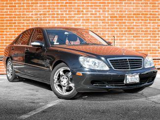 2005 Mercedes-Benz S430 4.3L Burbank, CA