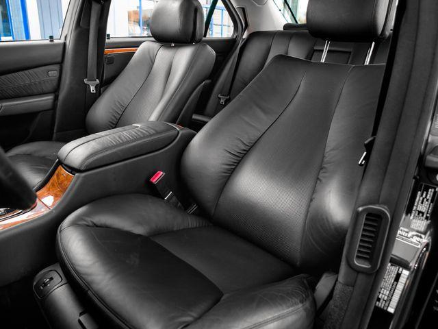 2005 Mercedes-Benz S430 4.3L Burbank, CA 10