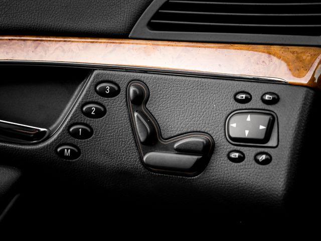 2005 Mercedes-Benz S430 4.3L Burbank, CA 16
