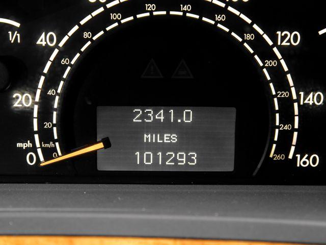 2005 Mercedes-Benz S430 4.3L Burbank, CA 22