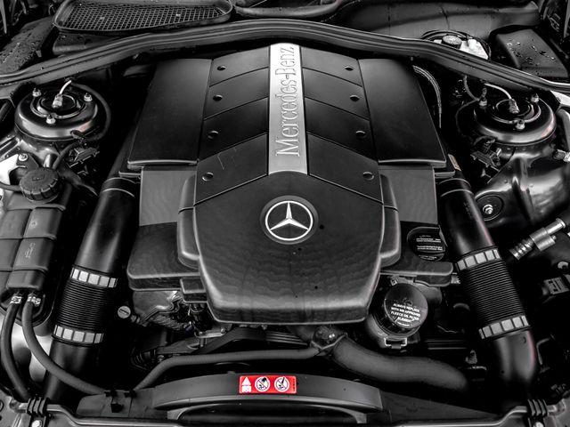 2005 Mercedes-Benz S430 4.3L Burbank, CA 25