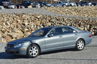 2005 Mercedes-Benz S430 4Matic Naugatuck, Connecticut