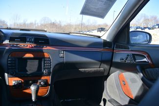 2005 Mercedes-Benz S430 4Matic Naugatuck, Connecticut 17