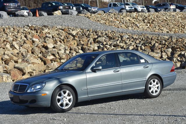2005 Mercedes-Benz S430 4Matic Naugatuck, Connecticut