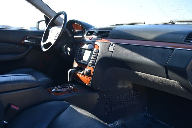 2005 Mercedes-Benz S430 4Matic Naugatuck, Connecticut 9