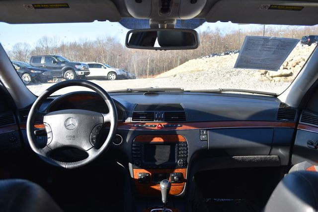 2005 Mercedes-Benz S430 4Matic Naugatuck, Connecticut 16