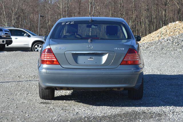2005 Mercedes-Benz S430 4Matic Naugatuck, Connecticut 3