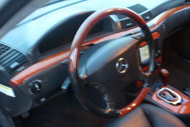 2005 Mercedes-Benz S430 4.3L in Van Nuys, CA 91406