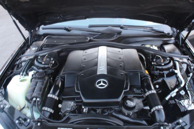 2005 Mercedes-Benz S430 4.3L in Woodland Hills, CA 91367