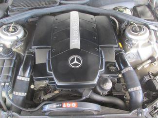 2005 Mercedes-Benz S500 5.0L Gardena, California 14