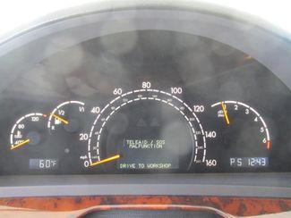 2005 Mercedes-Benz S500 5.0L Gardena, California 5