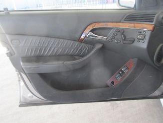 2005 Mercedes-Benz S500 5.0L Gardena, California 9