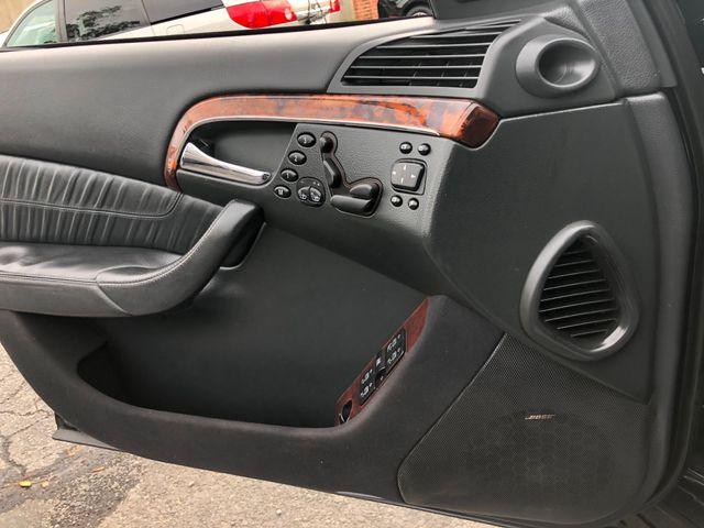 2005 Mercedes-Benz S500 5.0L in Sterling, VA 20166