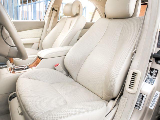 2005 Mercedes-Benz S600 5.5L Burbank, CA 10