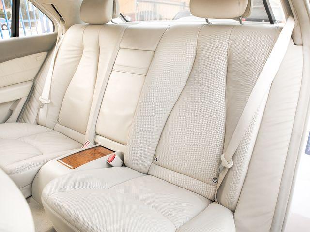 2005 Mercedes-Benz S600 5.5L Burbank, CA 11