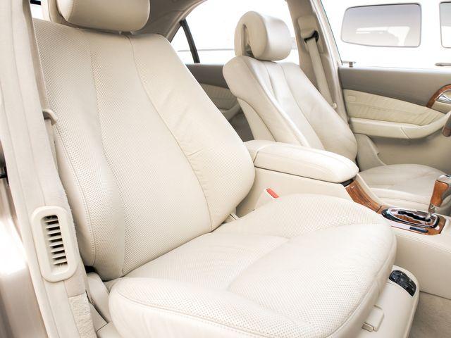 2005 Mercedes-Benz S600 5.5L Burbank, CA 13