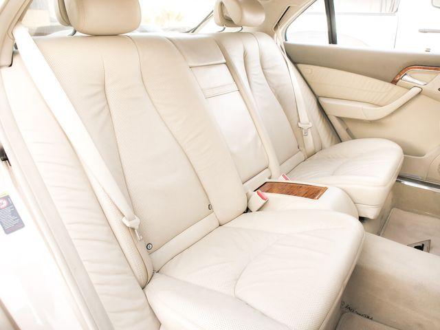 2005 Mercedes-Benz S600 5.5L Burbank, CA 14