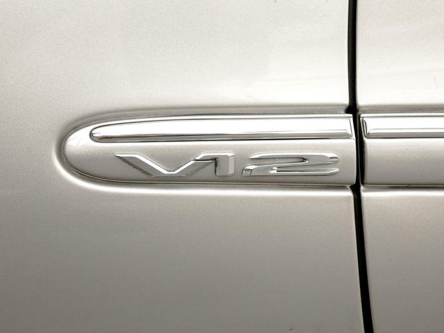 2005 Mercedes-Benz S600 5.5L Burbank, CA 23