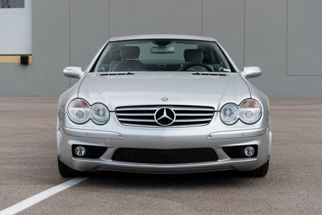 2005 Mercedes-Benz SL Class SL65 Chesterfield, Missouri 20