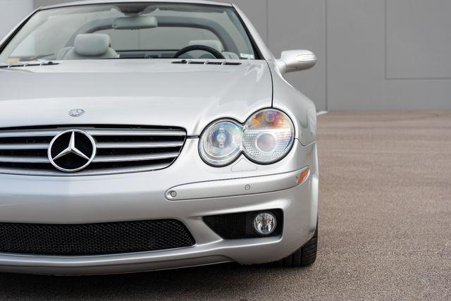 2005 Mercedes-Benz SL Class SL65 Chesterfield, Missouri 27
