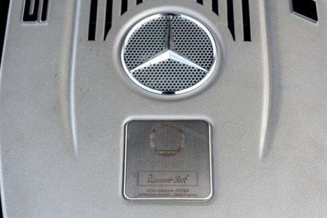 2005 Mercedes-Benz SL Class SL65 Chesterfield, Missouri 40