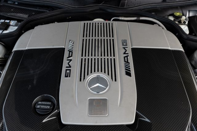 2005 Mercedes-Benz SL Class SL65 Chesterfield, Missouri 41