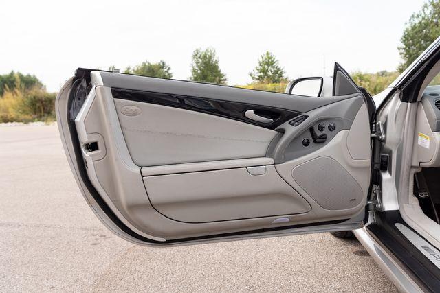 2005 Mercedes-Benz SL Class SL65 Chesterfield, Missouri 47