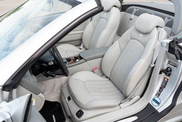 2005 Mercedes-Benz SL Class SL65 Chesterfield, Missouri 53